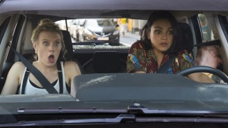 Kate McKinnon's Path To World Domination Marches On With 'The Spy Who Dumped Me'