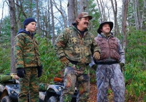 Everything New On Netflix This Week, Including 'The Legacy Of A Whitetail Deer Hunter'