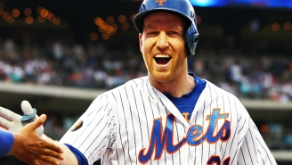 Mets Third Baseman Todd Frazier Thinks Baseball Is Doing Just Fine