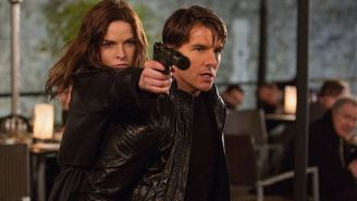 Tom Cruise's 'Mission: Impossible' Team Is Down A Member Because Of The Marvel Cinematic Universe