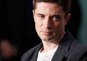 Topher Grace Recovered From His 'BlacKkKlansman' Role By Editing 'The Hobbit' Down To A Much Shorter Length