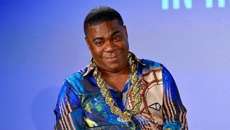 Tracy Morgan Will Guest Star Twice In The Upcoming Season Of 'The Simpsons'
