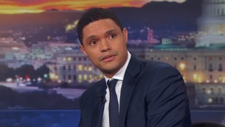 Trevor Noah And The French Ambassador Are Feuding Over A World Cup Joke