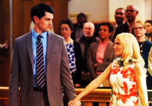 NBC's 'Trial & Error' Goes From Good To Great In Season 2