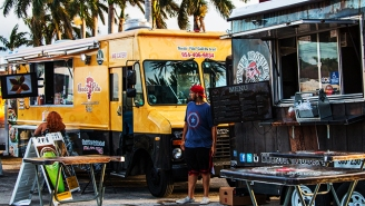 The Definitive List Of The Best Food Trucks In America
