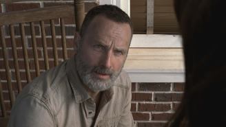 A Second 'The Walking Dead' Spin-Off Could Be Announced 'Soon'