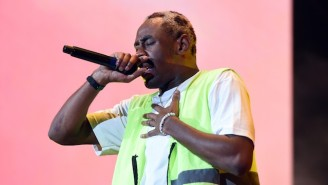 Tyler, The Creator Remixed Playboi Carti's 'RIP' For His Latest Freestyle, 'Tiptoe'