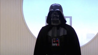 Darth Vader Had A Bomb In His Body The Whole Time And It's Crazy We Never Talk About It