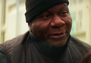 'Mission: Impossible' Star Ving Rhames Says Police Held Him At Gunpoint In His Own Home