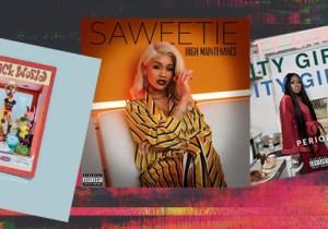 Under The Radar: City Girls, Tierra Whack, And Saweetie Flex For Women In Hip-Hop