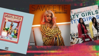 Under The Radar: City Girls, Tierra Whack, And Saweetie Flex For Women In Hip-Hop
