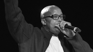 Warren G Explains The Origins Of 'G Funk' And How He Turned His Story Into A Youtube Documentary