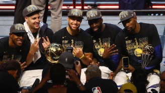 2018-19 Golden State Warriors Preview: Three-peat