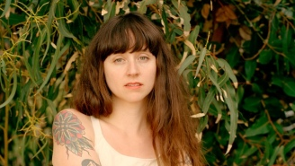 Waxahatchee Revisits Her Stripped Down Origins On Her 'Great Thunder' EP