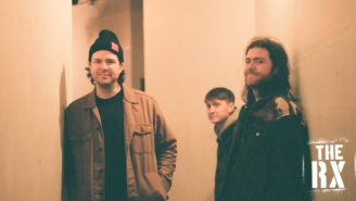 Wild Pink Emerges As One Of Indie's Best Young Bands With 'Yolk In The Fur'