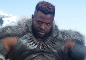 'Black Panther' Star Winston Duke Will Play Kimbo Slice In The 'Backyard Legend' Biopic