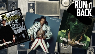 How Wiz Khalifa Made Hip-Hop's Biggest Evolution Over His 13-Year Career