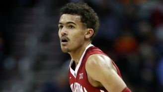 Trae Young Wants To Model His Game After Steve Nash More Than Steph Curry