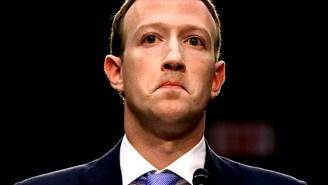 Mark Zuckerberg Lost Almost $17 Billion Overnight Amid Facebook's Stock Crash