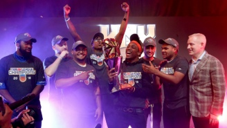 The NBA 2K League Wrapped Up Its First Season With A Thrilling Final And An Eye On The Future