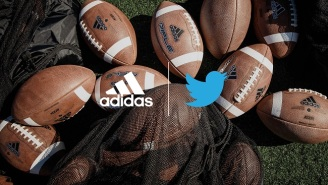 Adidas And Twitter Will Partner On A 'Friday Night Stripes' High School Football Series