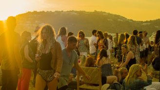 The Best Party Cities You Absolutely Need To Travel To