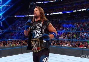 WWE Smackdown Live Open Discussion Thread 8/14/18