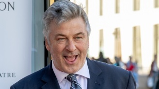 Alec Baldwin Drops Out Of Joaquin Phoenix's 'Joker' Movie: 'There Are 25 Guys Who Can Play That Part'