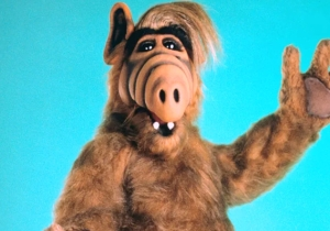A Possible 'ALF' Reboot Has Found New Life