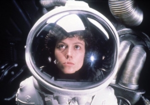 Sigourney Weaver Visited The Students Who Turned 'Alien' Into A High School Play