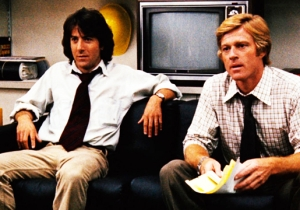 The Time Has Come To Talk About 'All The President's Men'