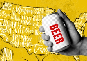 The Best American Cities To Take A 'Beercation' This Summer