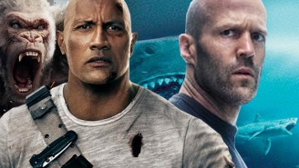 Rock V. Statham: Which Beefy Boss Battled Big Bad Beasts Best?