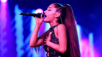 Ariana Grande Is Hosting Intimate 'Sweetener' Session Underplays In New York, Chicago And LA