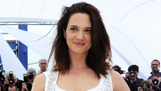 Asia Argento Is Refusing To Pay The Remainder Of Her Sexual Assault Accuser's Settlement Money