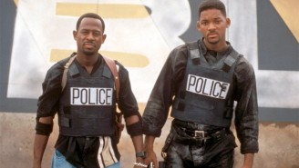 Will Smith Tells Instagram That 'Bad Boys 3' Will Start Shooting Monday