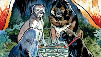 Magic-Using Dogs Are The Best Dogs In This Week's Best New Comics