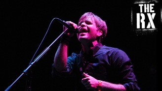 Ben Gibbard Reveals How Death Cab For Cutie Recaptured Their Old Magic On 'Thank You For Today'
