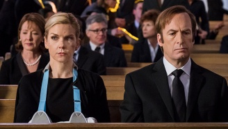 Bob Odenkirk Has Offered His Theory For What Happens To Kim Wexler On 'Better Call Saul'