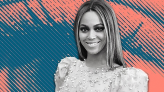 Beyonce's Body Positive 'Vogue' Cover Is Her Most Relatable Moment Yet
