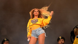 Beyonce Made A Last Minute Endorsement Of Beto O'Rourke For Texas' Senate Seat