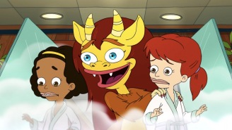 Here's Everything New On Netflix This Week, Including 'Big Mouth' Season 2