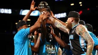 Passion Drove Power To A Title As The BIG3's Second Season Came To A Close