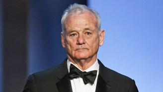 Bill Murray Has Been Accused Of Assaulting A Photographer During A Dispute At A Restaurant
