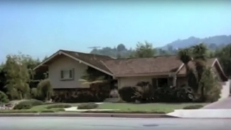 HGTV Bought The House From 'The Brady Bunch' Out From Under Lance Bass