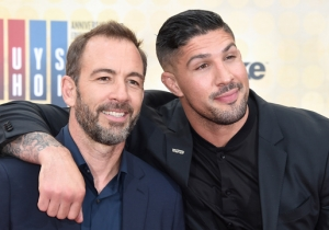 Brendan Schaub Used The Logan Paul Vs. KSI Fight To Trash The UFC