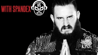 McMahonsplaining, The With Spandex Podcast Episode 46: Brody King
