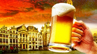 A Beer Lover's Guide To The Best Beer Bars In Brussels