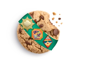 The Girl Scouts Are Adding A New Delicious-Sounding Gluten Free Cookie And Everyone's Hyped