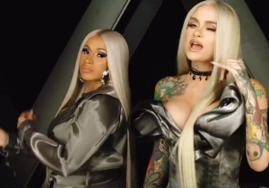 Cardi B And Kehlani Have Phone Problems In Their 'Ring' Video